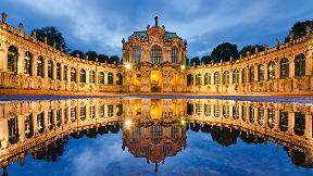 Dresden Barock 2019 - 3 Tage
