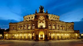 Dresden Barock 2019 - 4 Tage