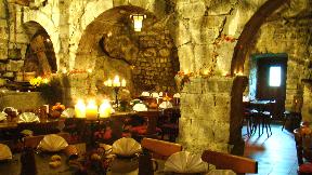 Gutschein zum Rittermahl  für zwei Personen