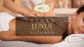 HAMAM LUXUS