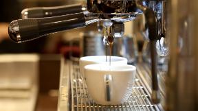 12er Espresso-Punktekarte
