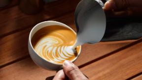 12er Cappuccino-Punktekarte