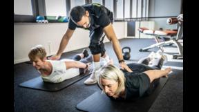 Wertgutschein | Personal Training