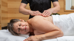 1 Klassische Rückenmassage