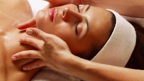 Ganzkörper-Aromamassage (60 Minuten)