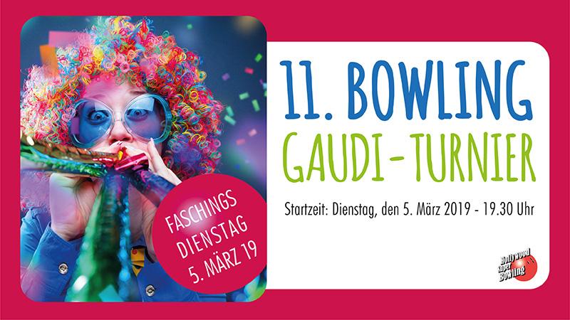 11. Gaudi-Turnier