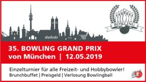 Grand Prix Bowlingturnier