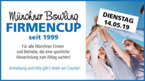 Firmencup 14.05.2019 (18:15)