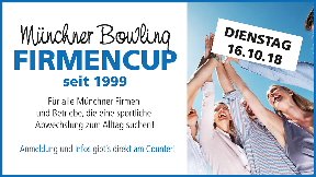 Firmencup 16.10.2018  (18:15)