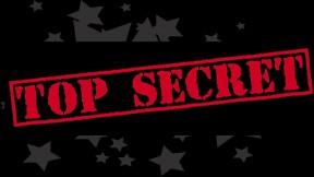 """""""TOP-SECRET"""""""