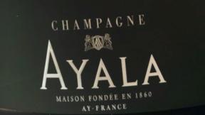 Champagner Ayala 0,75