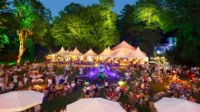 Schlossfestspiele Menü