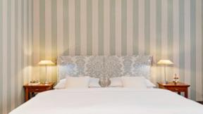 Übernachtung Standard Doppelzimmer
