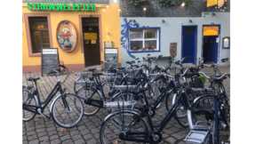 E-Bike Apfelweintour