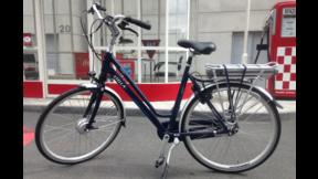 Electric Bike Verleih