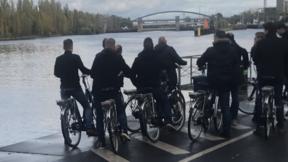 E-Bike Main Tour