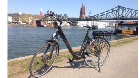 Bike Point Frankfurt