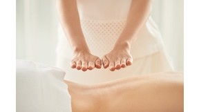 Soft and deep Touch Massage nach Bobb