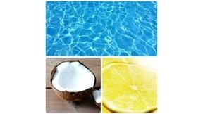 Kokos Summer Beach Feeling (Sommerpaket 1)