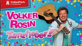 Volker Rosin Tanzparty 2018 !