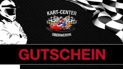 Kart-Event GmbH Oberwerrn - Gutscheinshop Geldwert