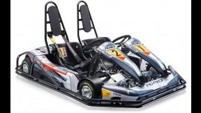 Twin Kart