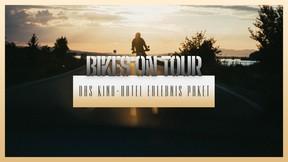Bikes on Tour