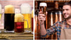 Craft-Beer-Tasting am 23.05.19
