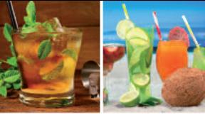 2x Cocktail nach Wahl
