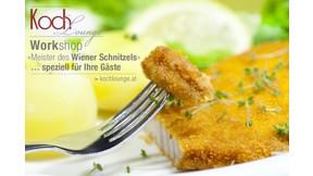 Wiener Schnitzel Masterclass