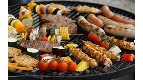 Teambuilding beim Barbecue für Firmen in W, NÖ,B