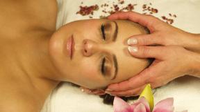 Körperpeeling Massage