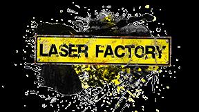 Laser Factory Gutschein