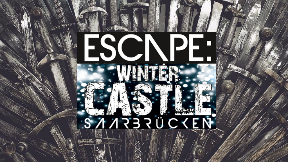 """ESCAPE: """"WINTERCASTLE"""" - Wertgutschein"""