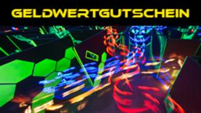 LaserSports Geldwert-Gutschein