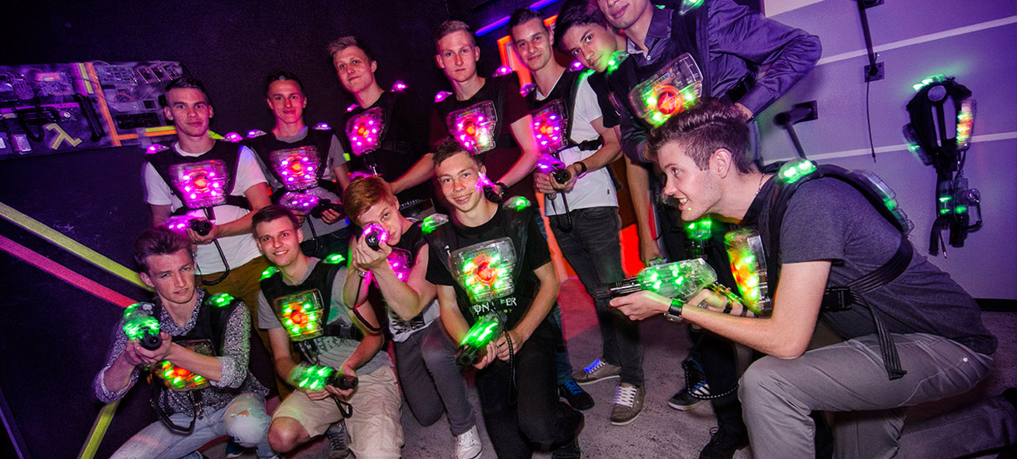 Laser tag osnabrück