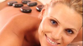 Hot Lava Stone Massage 50 Minuten - LomiMare SPA Bremerhaven