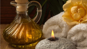 Ayurveda Massage (Abhyanga) 95 Minuten - LomiMare SPA Bremerhaven