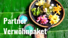 Partner Verwöhnpaket: Zeit für Dich und Mich 220 Minuten - LomiMare SPA Bremerhaven