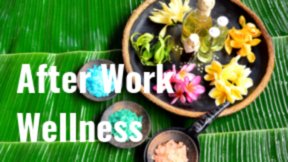 Verwöhnpaket: After Work Wellness 60 Minuten - LomiMare SPA Bremerhaven