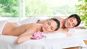 Sport-Massage 45 Minuten