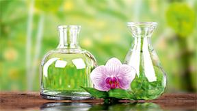 Aromaöl-Massage 60 Minuten