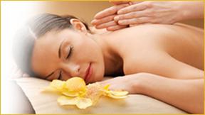 Klassische Massage 90 Minuten