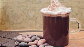 Hot Chocolate Teilkörpermassage