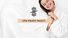 Spa-Paket Basic