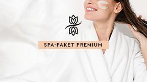 Spa-Paket Premium