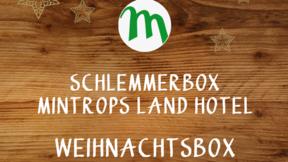 Weihnachts-Schlemmerbox (für 2 Personen)