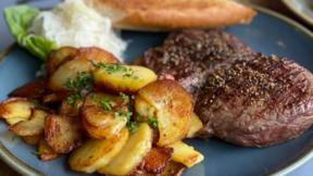 Steak-House Nr. 1 Wertgutschein