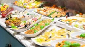 Fresco Gourmet-Brunch für 2