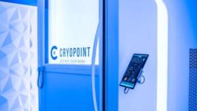 Cryopoint Kiel - Eisbox-Erlebnis